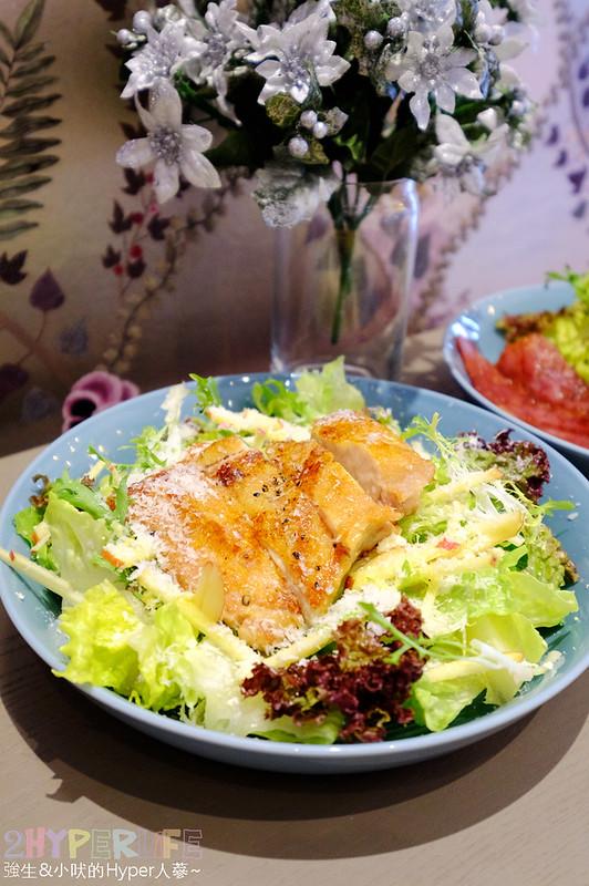 33969011158 cb792fa17a c - 嚼嚼Bits&Bites│以健康飲食為出發點的澳洲式早午餐,浪漫粉色風裝潢好適合網美來拍照啊!