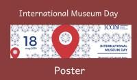 International Museum Day Poster 2019