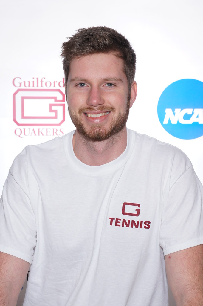 Tim Thompson - Guilford 2021