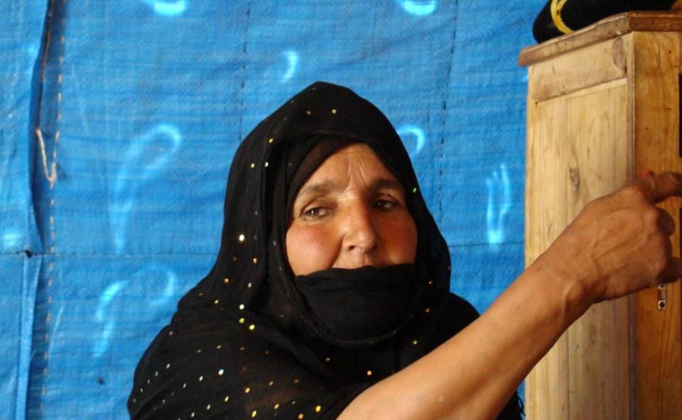 Desierto del Sahara su gente 78