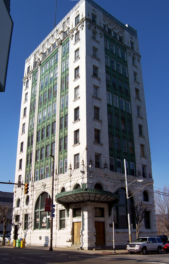 National Bank of West Virginia, Wheeling