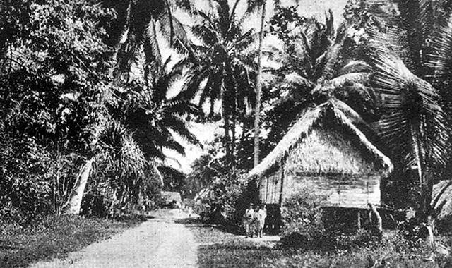 Agat Village