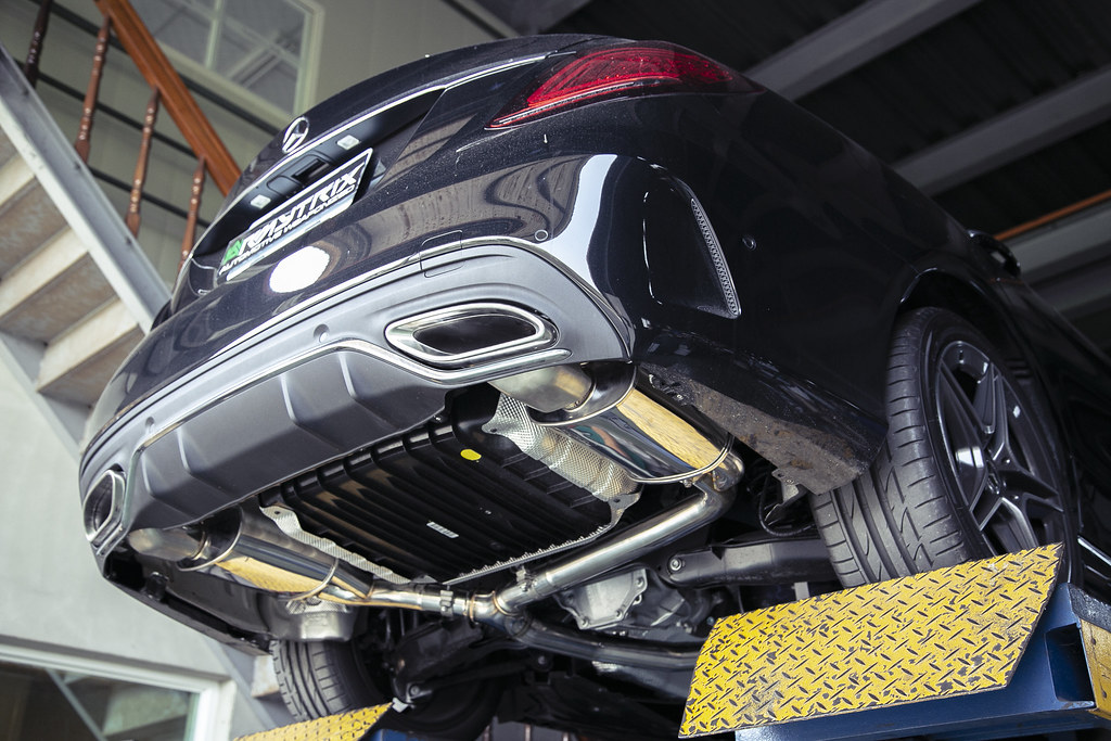 2019 mercedes benz c300 w205 facelift