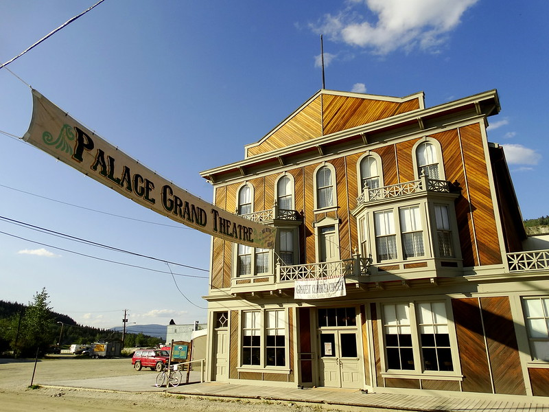 best places to visit in Yukon