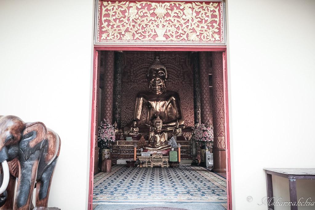 Ku Phra Chao Mengrai (15)