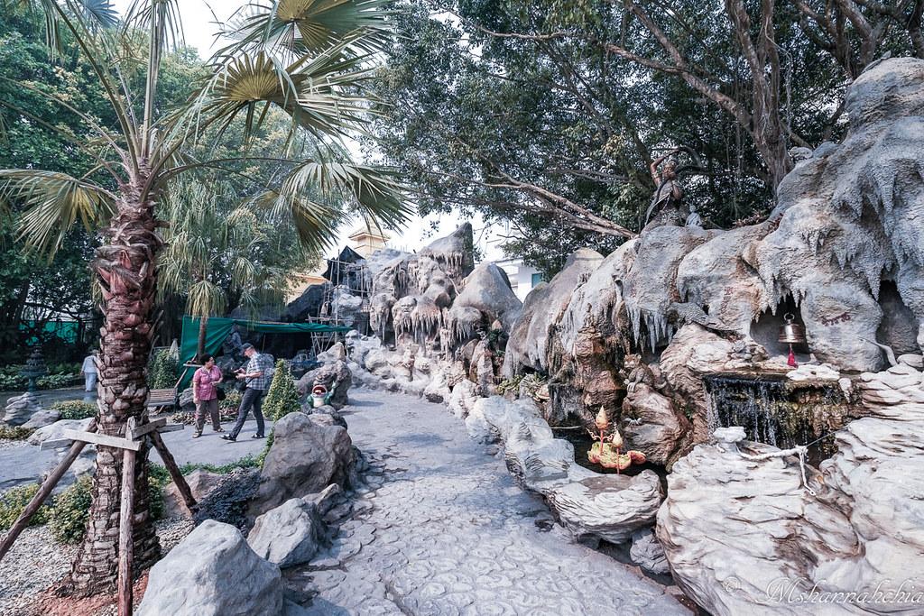 Chiang Rai Wat Rong Khun-73