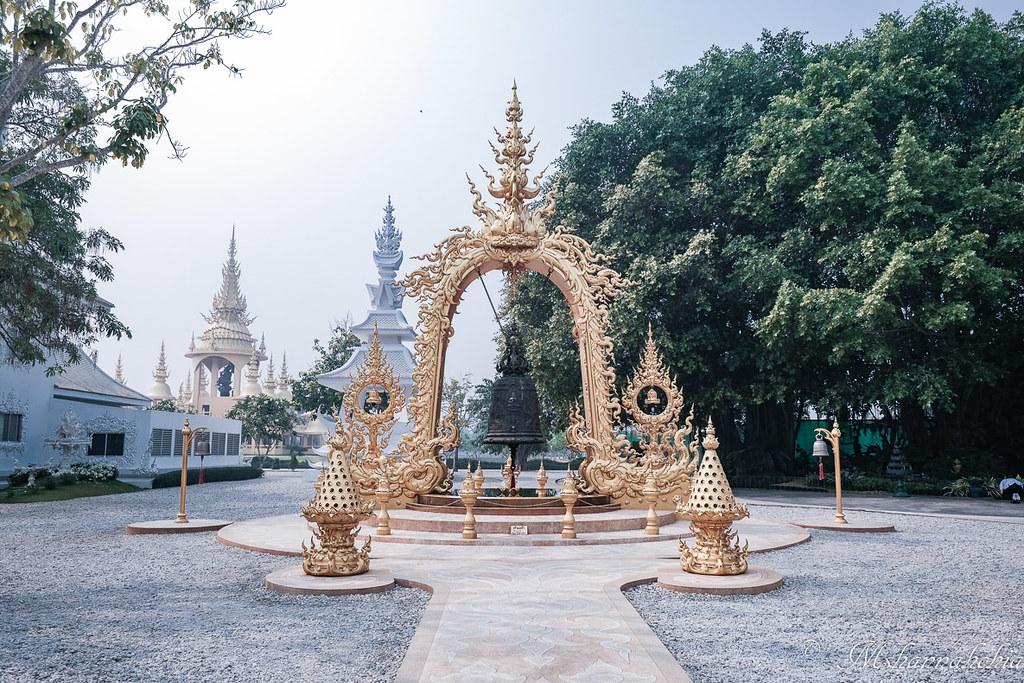 Chiang Rai Wat Rong Khun-69