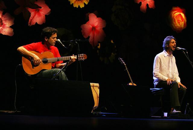 Unimúsica 2007