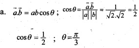 Plus Two Maths Chapter Wise Previous Questions Chapter 10 Vector Algebra 7