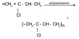 Plus Two Chemistry Chapter Wise Previous Questions Chapter 15 Polymers
