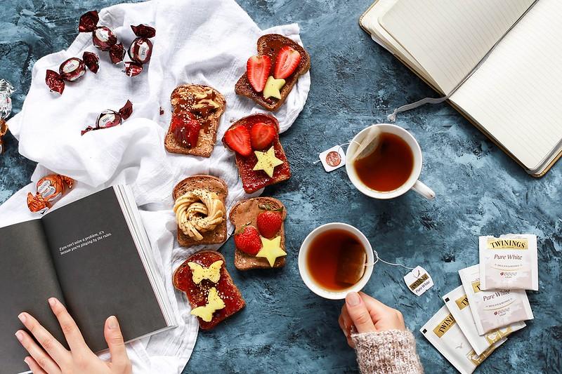 Foodies Read – Fantasy Edition
