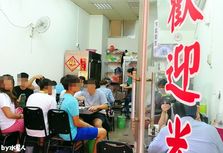 40789508223 2de09b7206 b - 台中超高CP值平價越南料理!米線、河粉只要70元起,用餐時間人潮大爆滿