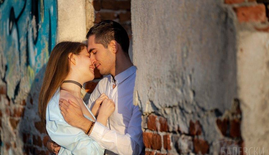 Венелин и Паолина - част 9