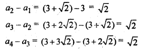 RBSE Solutions for Class 10 Maths Chapter 5 Arithmetic Progression Q.3.10