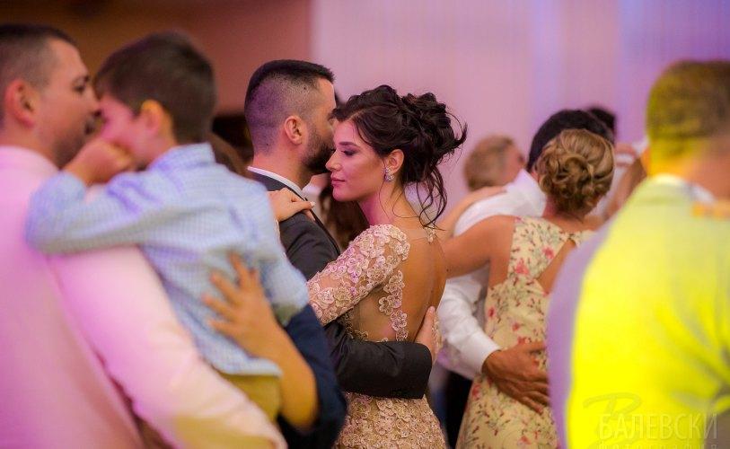 B&K - More Wedding Moments