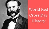 world red cross day 2019 history
