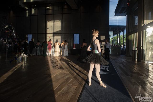 Washington Ballet Gala 2019