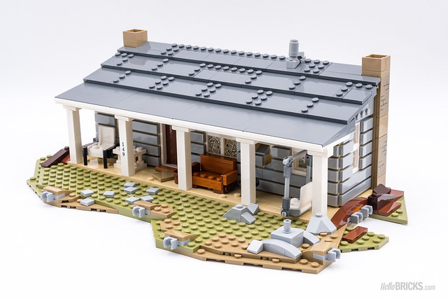 REVIEW LEGO 75810 Stranger Things 09