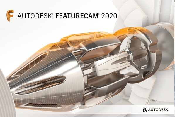 Autodesk FeatureCAM 2020 x64 full license