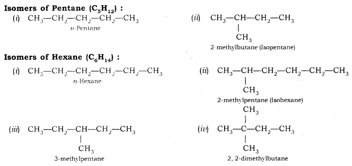 Carbon and its Compounds Class 10 Notes Science Chapter 4 15