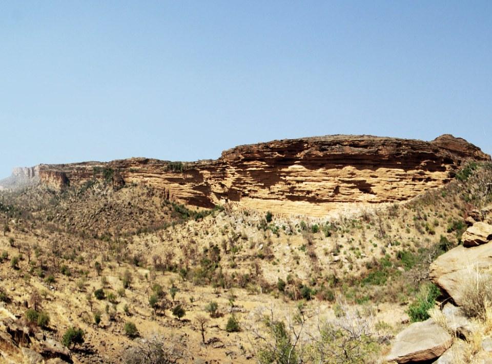 aldea Gogoli Acantilados de Bandiagara Mali 02
