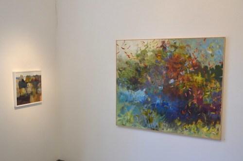 Kjell Sundberg – Havsutsikt och Kronblad