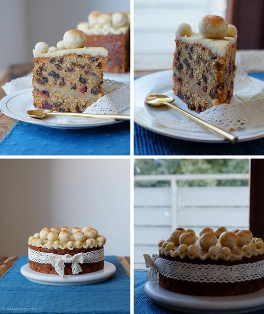 Easy Simnel Cake for Easter-2
