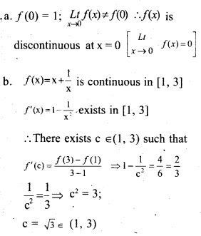 Plus Two Maths Chapter Wise Previous Questions Chapter 5 Continuity and Differentiability 29