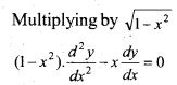 Plus Two Maths Chapter Wise Previous Questions Chapter 5 Continuity and Differentiability 27