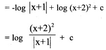 Plus Two Maths Chapter Wise Previous Questions Chapter 7 Integrals 8