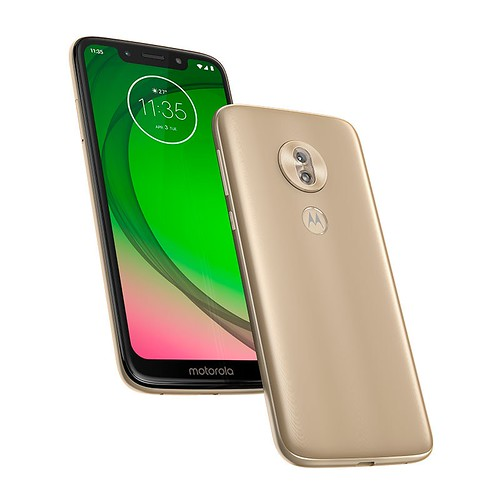 Review del Moto G7 Play