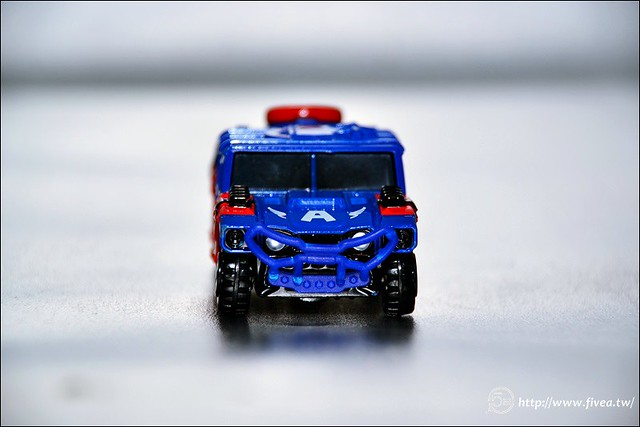 Dream Tomica 144 Captain Cruiser