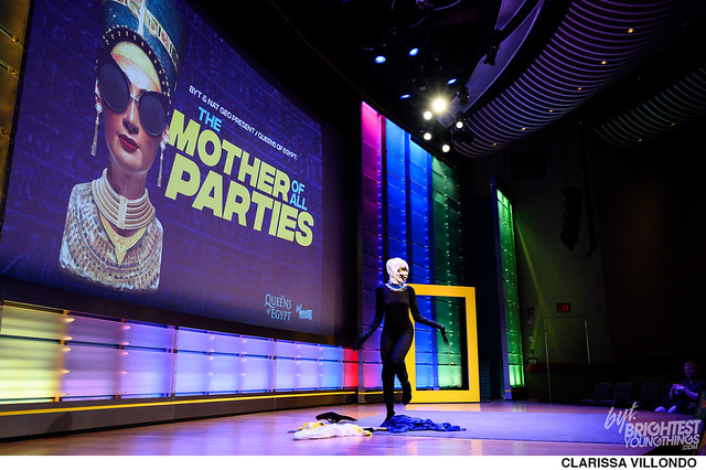 Nat Geo After Hours - The Mother of All Parties