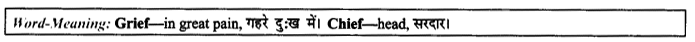 NCERT Solutions for Class 9 English Literature Chapter 9 Lord Ullin's Daughter 15