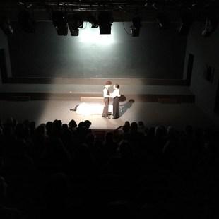 Platonov, deuxième partie. #tchekhov #théâtre #atea2019