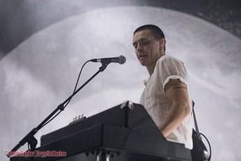 Metric + July Talk @ Pacific Coliseum - April 18th 2019