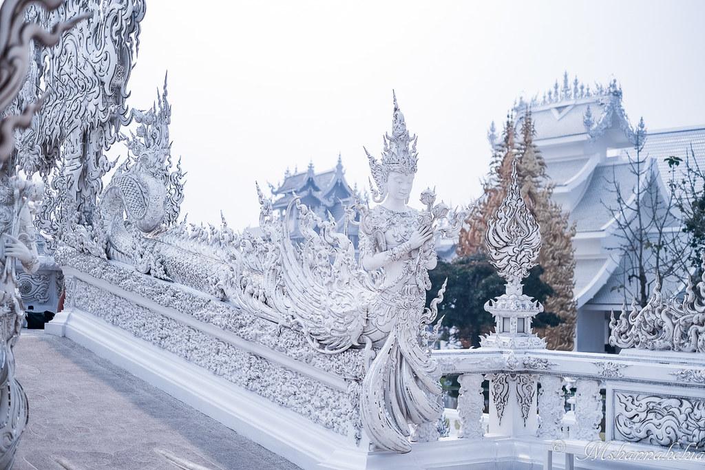 Chiang Rai Wat Rong Khun-51