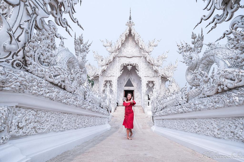 Chiang Rai Wat Rong Khun-38