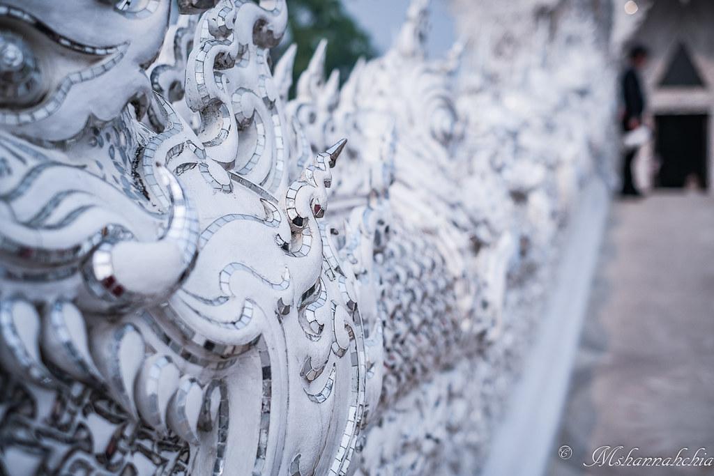 Chiang Rai Wat Rong Khun-31