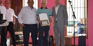 """El Club de la Tercera Edad """"Estrella del Norte"""" de Sardina celebró el Día del Socio"""