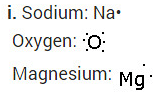 chemistry class 10 ncert solutions