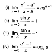 Limits and Derivatives Class 11 Notes Maths Chapter 13 4