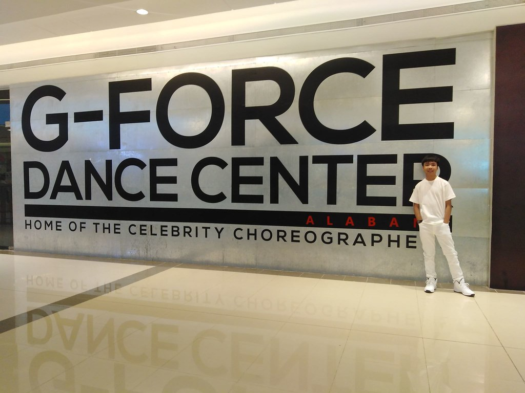 GForce Day5