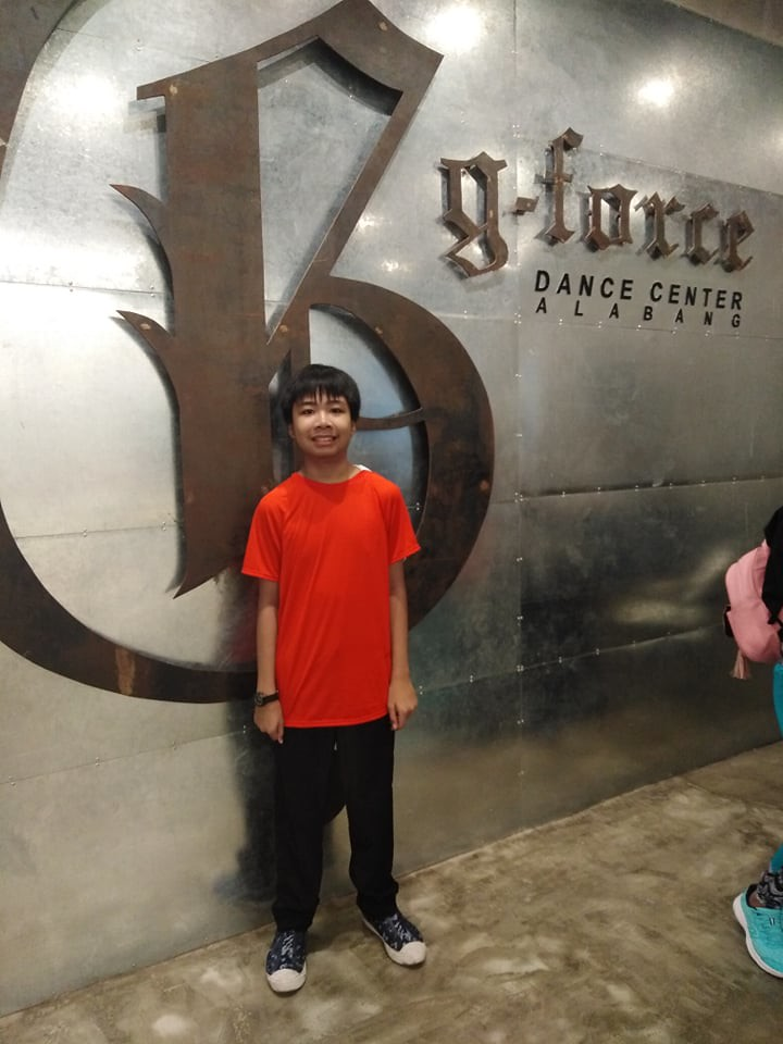 GForce Day3