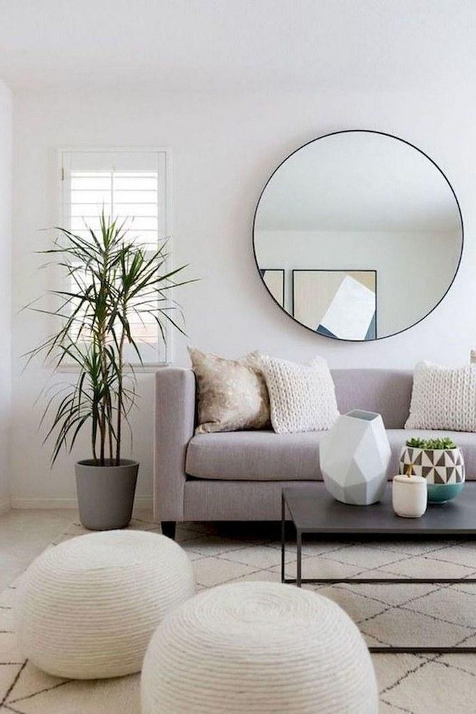 49 Modern Scandinavian Living Room Designs