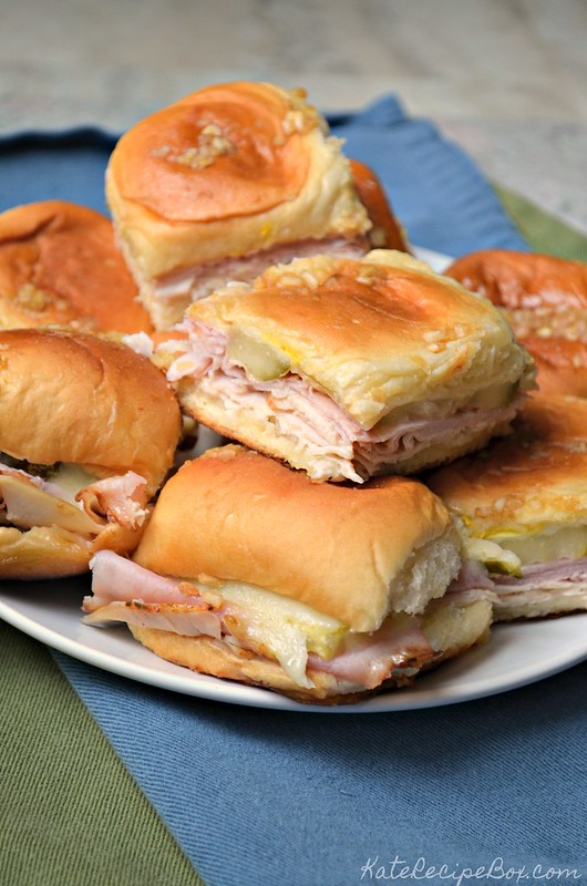 Cuban Sliders 1