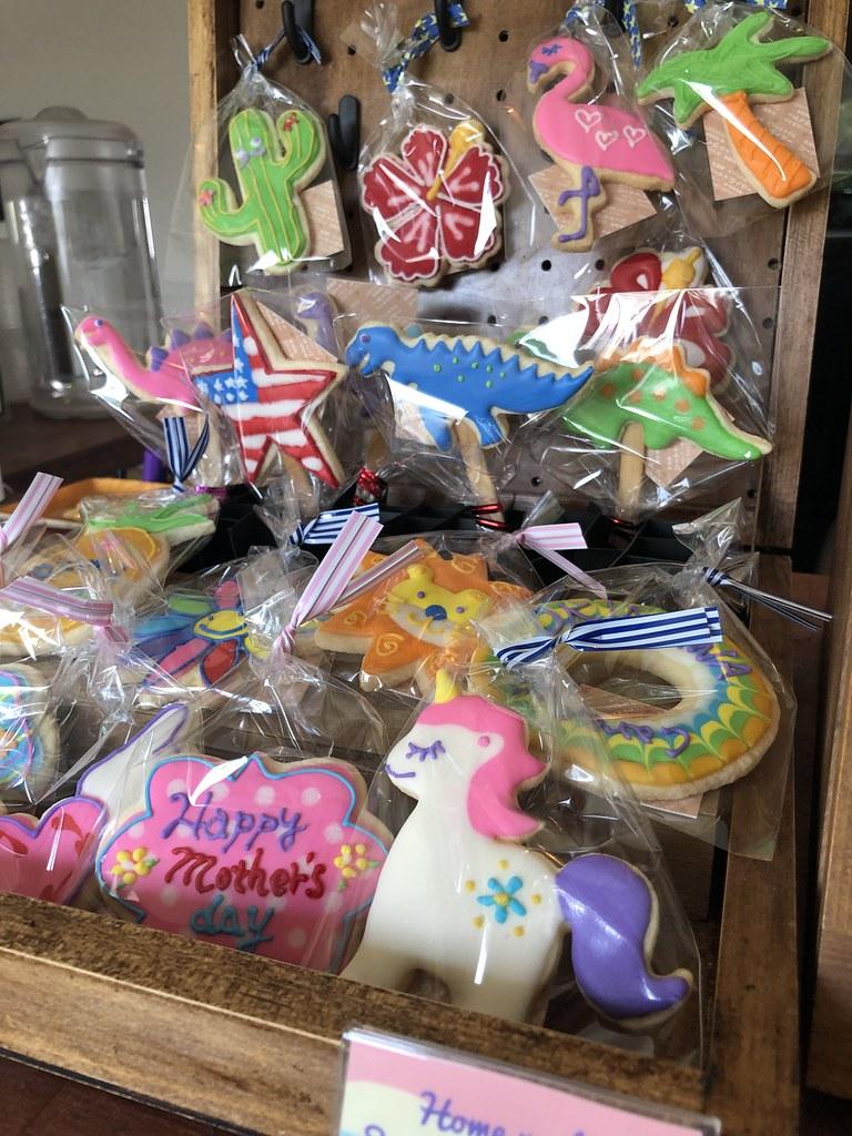 Caracalla Cookies
