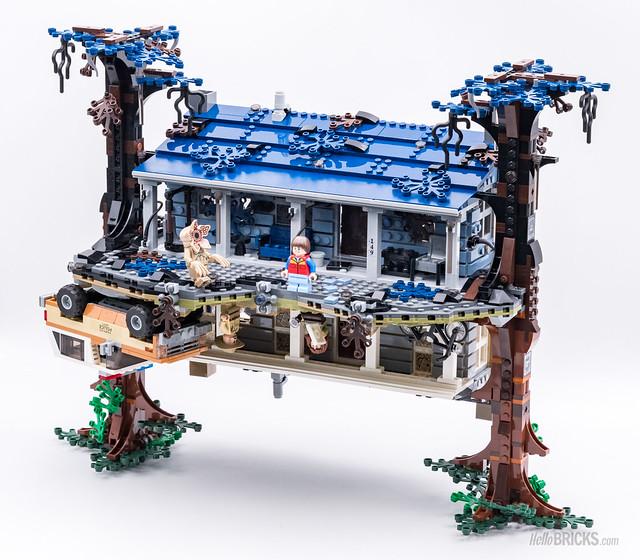 REVIEW LEGO 75810 Stranger Things 03