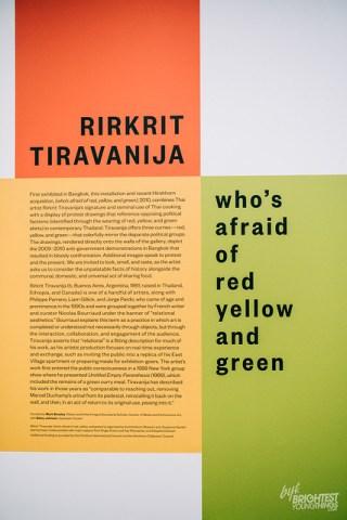 Rirkrit Tiravanija Culinary Installation-005-5761