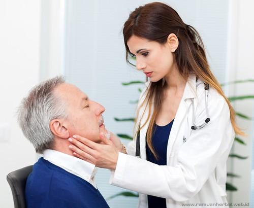 Obat Herbal Limfoma